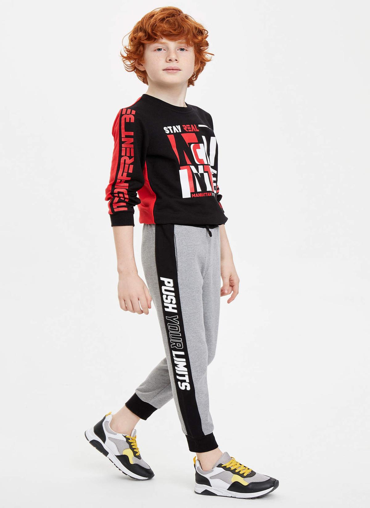 Erkek Çocuk DeFacto Pantolon